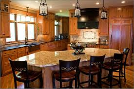 Curved Kitchen Island by Kitchen Room 2017 Kitchen Trends Rustic Look For Kitchen Kitchen