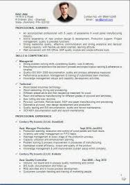 good cv format botbuzz co