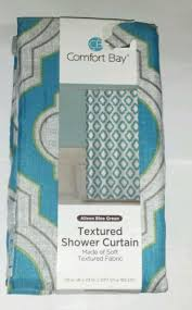 Comfort Bay Curtains Comfort Bay Shower Curtain Curtains Wall Decor
