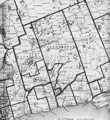 Canada Maps by Ontario Upper Canada Maps