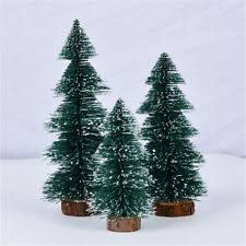 miniature christmas trees mini christmas tree ebay