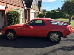 porsche 928 s2 used porsche 928 cars for sale with pistonheads