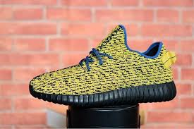 Comfortable Dress Shoes For Men Fake Yeezy Boost Yellow Black Comfortable Dress Shoes For Men