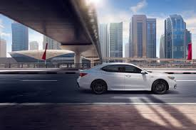 Acura Tlx Spec 2018 Acura Tlx Adds Sporty A Spec To Lure Tech Savvy Younger