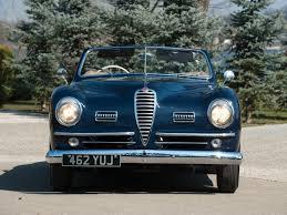 alfa romeo 6c rm sotheby u0027s 1949 alfa romeo 6c 2500 ss cabriolet by pinin