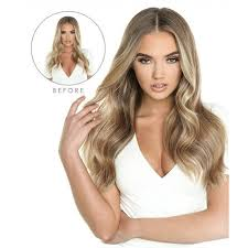 18 inch extensions slim line extensions