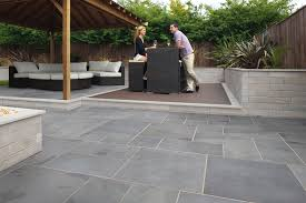slate paving garden design slate paving design u2013 designs ideas