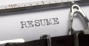 the word resume resume power verbs and why you need them the worksthe works