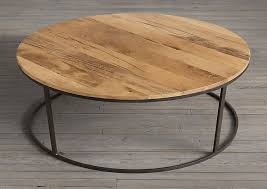 reclaimed wood round coffee table great reclaimed wood round coffee table with coffee table circular