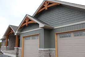 Home Design Board Exterior Design Interesting Exterior Design With Board And Batten