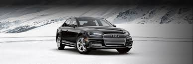 audi a4 2017 black new audi lease specials long island audi dealership