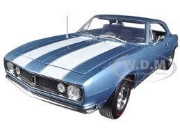 1967 camaro z 28 chevrolet camaro z 28 50th anniversary nantucket blue limited