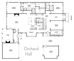 the orchard hall memphis home builders magnolia homes