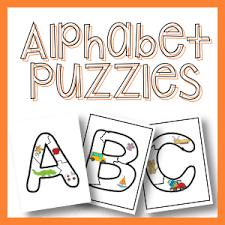 free printable alphabet puzzles royal baloo