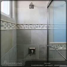 Grey Slate Tile Bathroom Bathroom With Slate Tiles Bathroom Designs Tiles Image