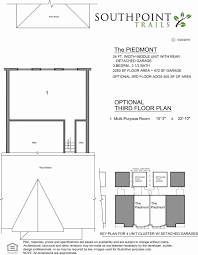 detached garage floor plans detached garage floor plans luxury the townhomes house plans