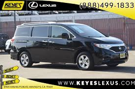 nissan family van used 2016 nissan quest for sale van nuys ca