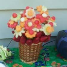 how to make fruit bouquet how to make a cut fruit bouquet for your next party