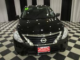 nissan altima for sale rockford il 2017 used nissan versa sedan at speedway auto mall serving