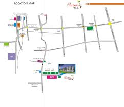 Bangalore Metro Map by Satwi Vielle In Horamavu Bangalore Price Location Map Floor