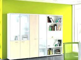 armoires de bureau pas cher armoir de bureau a armoire bureau porte coulissante pas cher