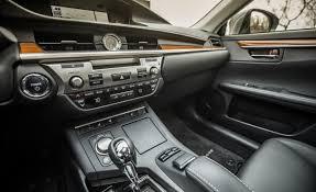 lexus es300h interior lexus es300h 2014 review