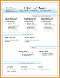free resume template for word 2003 resume templates in word free download foodcity me