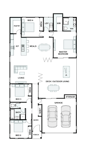beach house floorplans mcdonald jones homes raised beach house