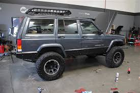 bulletproof jeep turning project xtremej into a rock solid xj