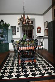 Colonial Style Homes Interior by Best 25 Early American Decorating Ideas On Pinterest Wide Plank