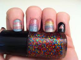 British Flag Nails Rainbow Kyoti U0027s Nails
