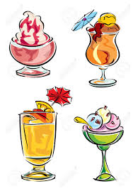 drink vector beverage clipart cold drink pencil and in color beverage clipart