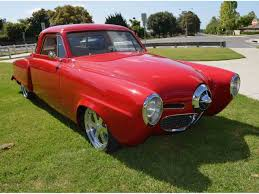 classic studebaker for sale on classiccars com 154 available