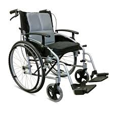 m brand d lite x self propelled wheelchair