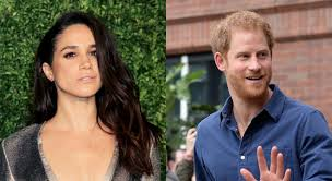Meghan Markle And Prince Harry Why Prince Harry Went Public With Girlfriend Meghan Markle Celebs