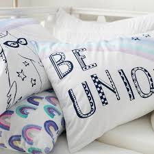 novelty be unique pillowcases pbteen