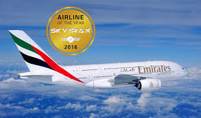 emirates airlines wikipedia the 2016 world airline awards are announced skytrax