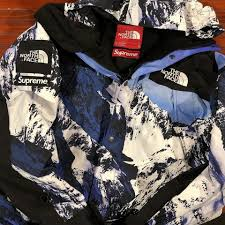 North Face Jacket Meme - round two is now selling this supreme x the north face jacket