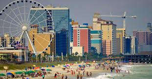 myrtle beach for kids spring break for families myrtle beach life
