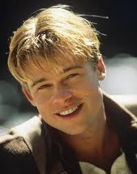 robert redford haircut brad pitt s hairstyles pitt s movie hair moments from long to short
