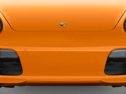 orange porsche convertible 2008 porsche boxster s porsche convertible sports car review