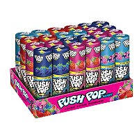 Where To Buy Ring Pops Charms Blow Pop Assorted 100 Ct Sam U0027s Club