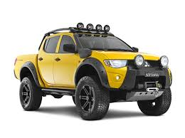 mitsubishi pickup 2016 another