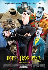 return to the main poster page for hotel transylvania my