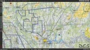 Nevada Map Nevada Test And Training Range Map For Dcs World Pre Order
