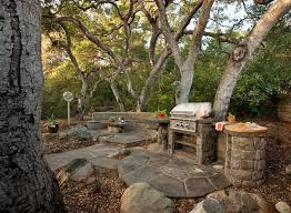 Backyard Bbq Design Ideas Outdoor Charcoal Kitchen Designs U2013 Quicua Com