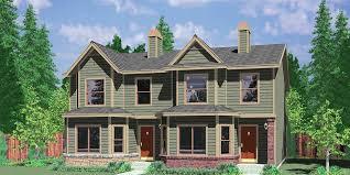 house plans 2 story duplex house plans 2 story duplex house plans d 480