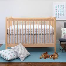 modern baby bedding crib sheets skirts blankets more unison