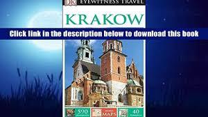 free download dk eyewitness travel guide krakow dk travel for