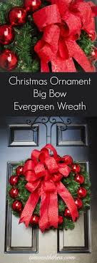 best big diy bows diy holidays and wreaths